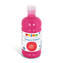 PRIMO Schulmalfarbe Tempera 500 ml, Pink