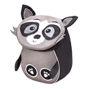 Belmil Mini Animal Kinder-Rucksack, Raccoon